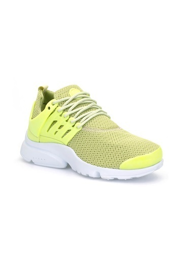 Dark Sneakers Yeşil